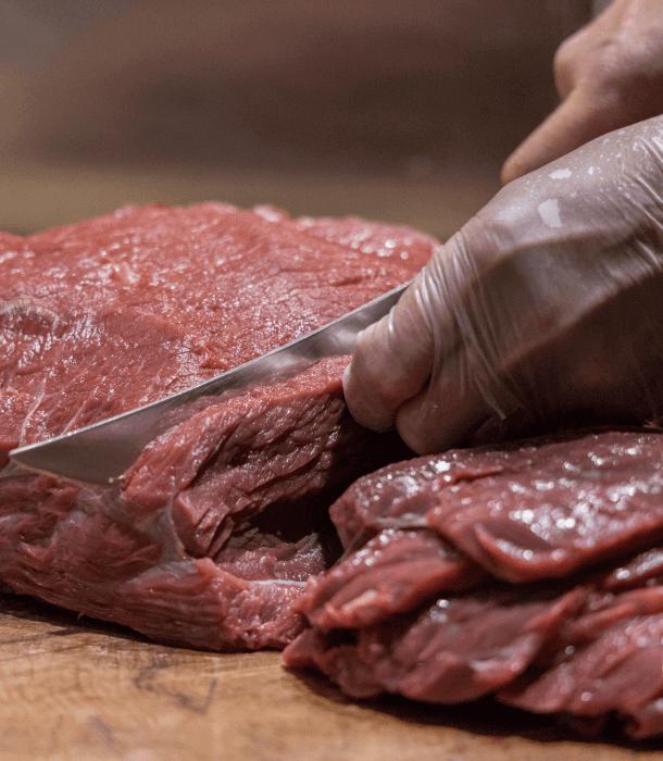 Mäsko - bez hovadín a svinstiev